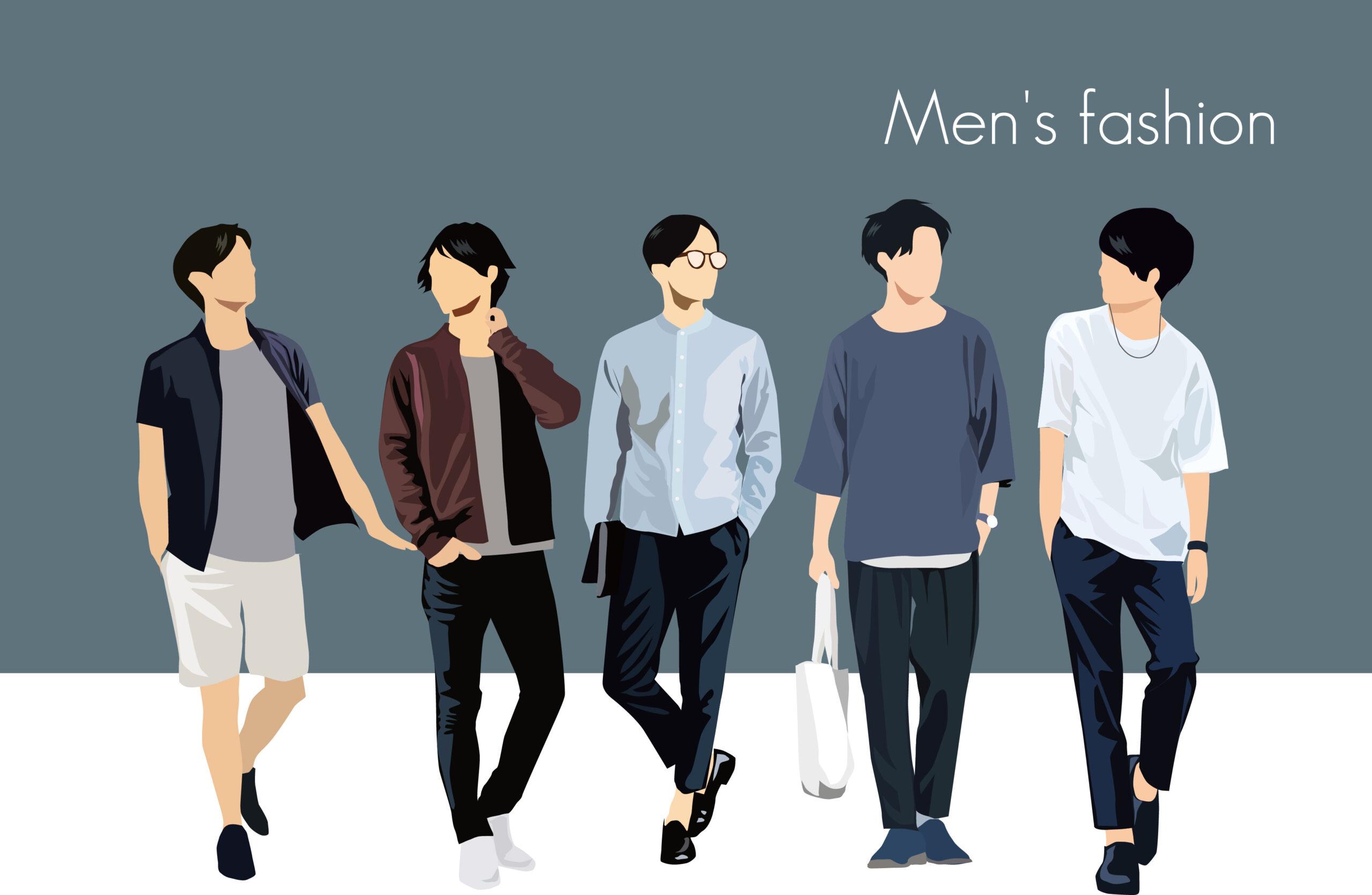 男性アイドル